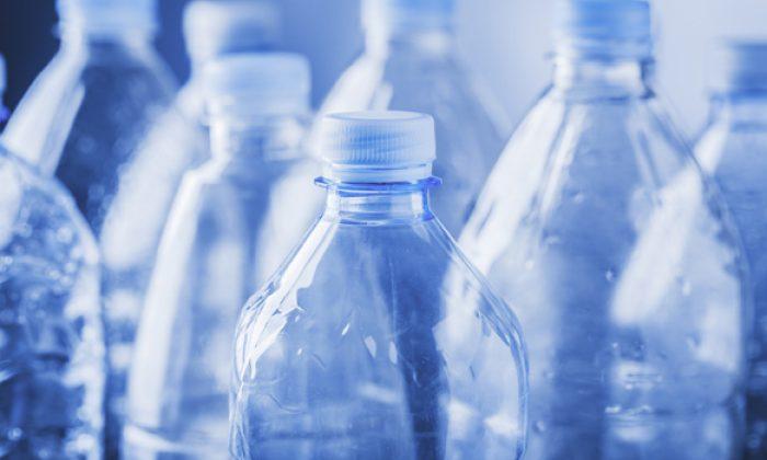Ambalajlı sular kanserli mi?