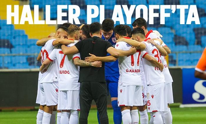Samsunspor Adanaspor maç sonucu: 2-0