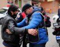 Samsun'da Temmuz Ayında 147.663 Kişinin GBT Kaydı Sorgulandı, Aranan 389 Şahıs Yakalandı