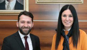 Osman Yılmaz: Pursaklar'a 300 Milyonluk yatırım getireceğiz!