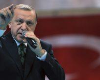 Cumhurbaşkanı Erdoğan'dan Ahmet Davutoğlu ve Ali Babacan'a sert sözler