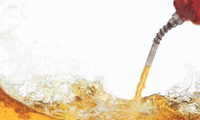 Benzin ve LPG'ye Rekor Zam
