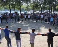 Aslançayır Yaylasında sılayı rahim festivali düzenlendi
