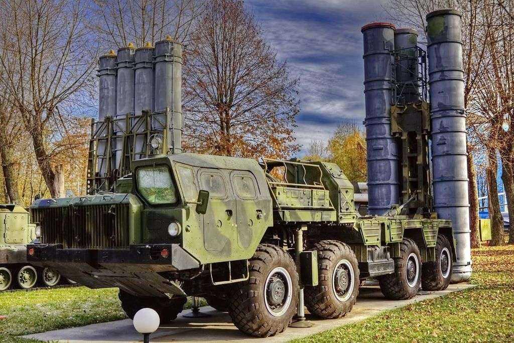ABD'nin S-300 füzesi için Rusya'dan çarpıcı yorum!