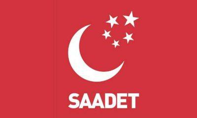 Saadet Partisi Samsun Milletvekili aday listesi açıklandı