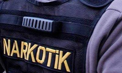 Samsun'da üç ilçede jandarma uyuşturucu operasyonu yaptı