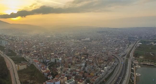 Samsun'da 5. Dolmuş Hattı kuruldu