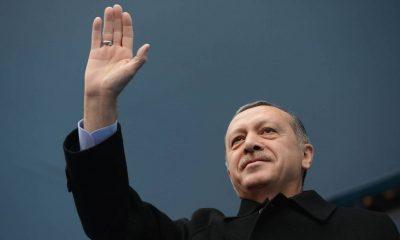 Cumhurbaşkanı Erdoğan 19 Ocak'ta Samsun'da