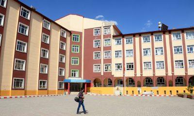 Samsun'da okul rant kokuyor!