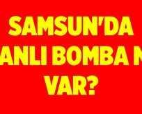 Samsun'da Neler Oluyor!