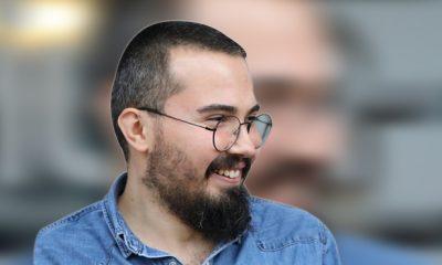 Samsunhaber.com'un acı günü