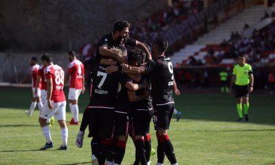 Maç sonucu Gümüşhanespor: 0 – Samsunspor: 2