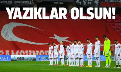 Giresunspor Samsunspor maç sonucu: 2-0