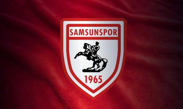 Samsunspor Kulübü resmi sosyal medya hesapları belli oldu
