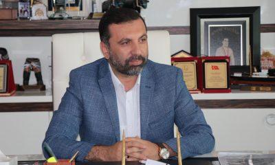 SADEF'ten Sarıcaoğlu'na destek