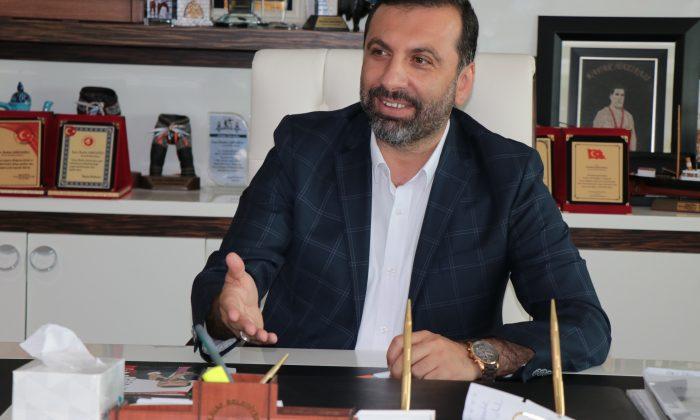 Sarıcaoğlu'ndan 10 Ocak Çalışan Gazeteciler günü mesajı