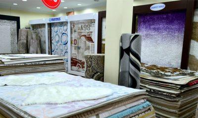 Samsun'da 22 şubesi bulunan firma iflas ediyor
