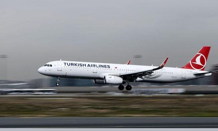 Türkiye – İran uçak seferleri durduruldu