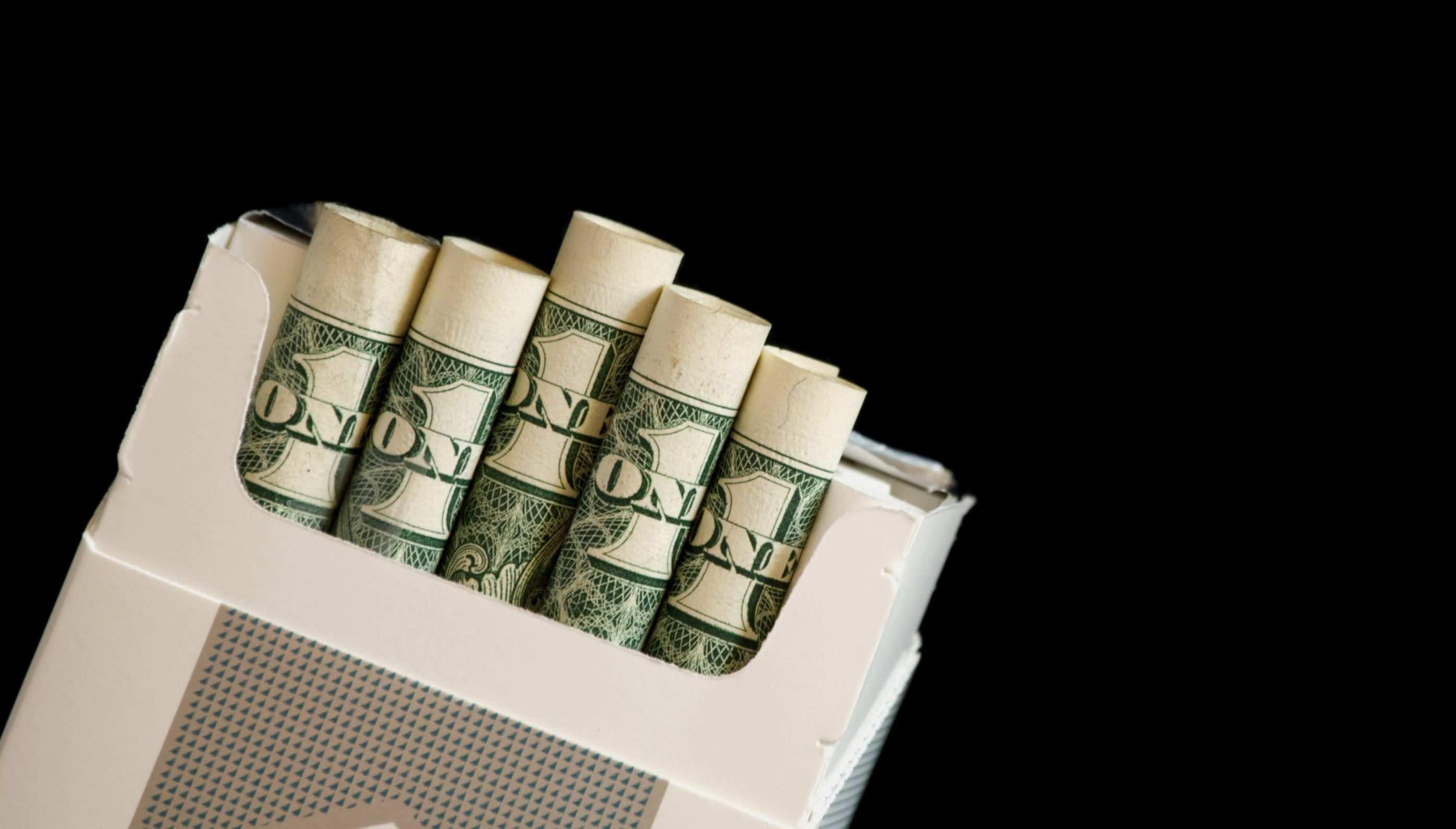 Sigarada asgari maktu vergi tutarı artırıldı!