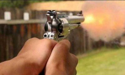 Samsun'da Silahlı Çatışma! Rehin Alındılar!
