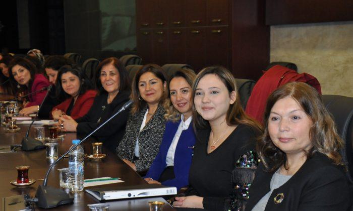 OMÜ Hemşirelik Bölümü Akreditasyon yolculuğunda sona yaklaştı
