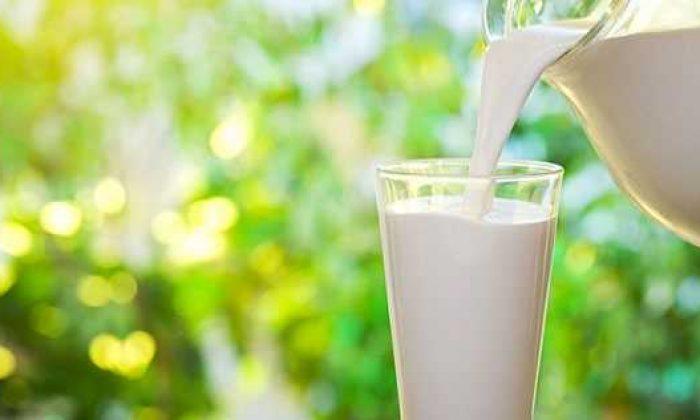 En Az Süt Tüketen Ülkeler Arasına Girdik