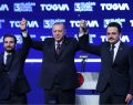 Türkiye Gençlik Vakfı'nın (TÜGVA) 3. Olağan Genel Kurulu
