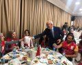 Yılmaz: Türk Kızılayı gönülleri kazandı ve dua aldı