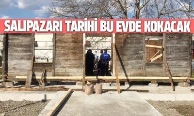 Salıpazarı'na Kültür Evi
