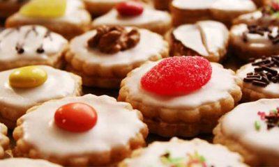 Ramazanda tatlı tüketimine dikkat