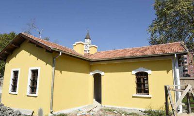 Tekkeköy'ün yakın tarihi müzede sergilenecek