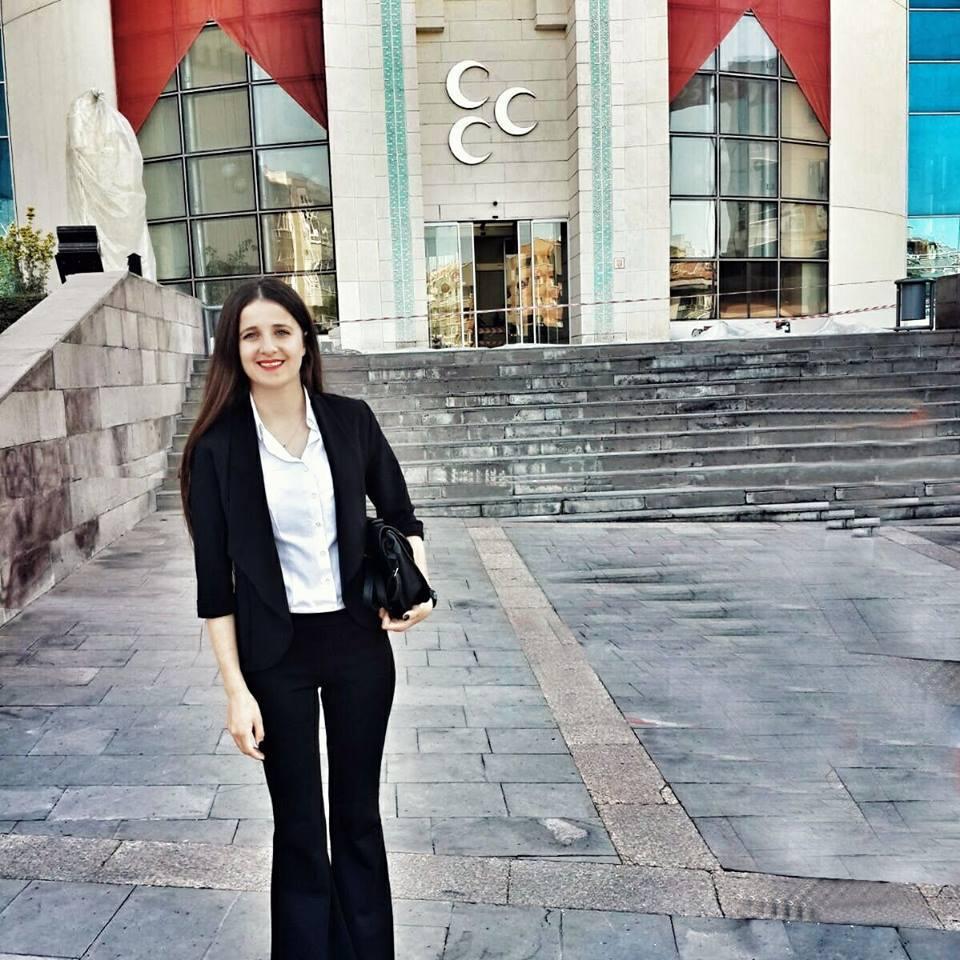 MHP Tekkeköy İlçe Başkanı görevden alındı