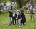 Turizm Acenteleri Arkeoloji Vadisini tur kapsamına aldı