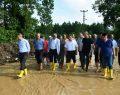 Terme'de yaşanan sel felaketinin yaraları sarılıyor