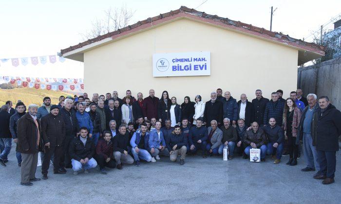 Togar: Türkiye'nin en önemli ilçelerinden biri olacağız