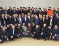 Tekkeköy 31 Mart Yerel Seçimlerine Hazır