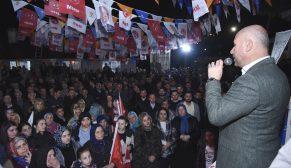 Togar: Müslüman mahallesinde salyangoz satmayın
