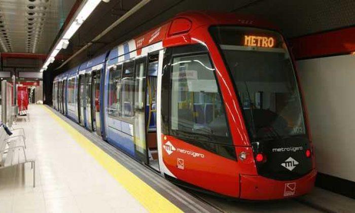 İki Yeni Metro Hattı Daha Geliyor