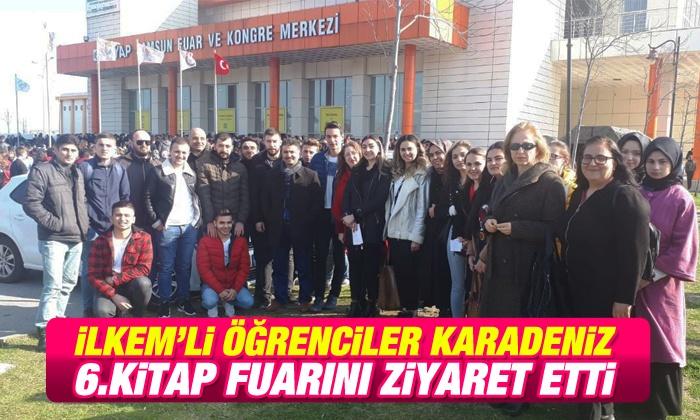 Öğrenciler Demirtaş'a teşekkür etti