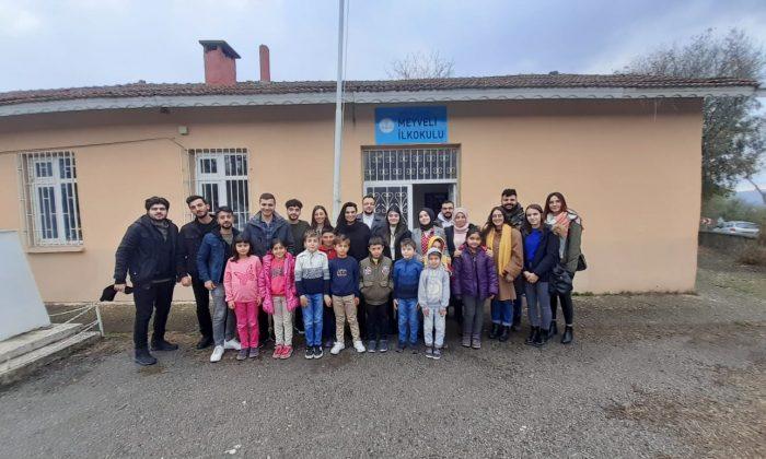 Türkçe Öğretmenliği Bölümünden gururlandıran etkinlik