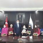 Türkiye Okullar Arası Zekâ Oyunlarına Salıpazarı'ndan altı öğrenci katılacak