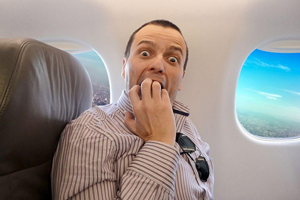 Uçak Fobisi nasıl tedavi edilir?