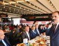 Başkan Zihni Şahin, Artvinlilerle buluştu