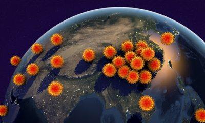 Korona virüsten Türkiye'de ölen sayısı 21'e yükseldi 947 vaka var