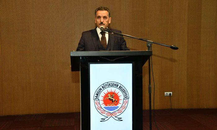 Vali Kaymak 5 nisan Avukatlar gününü kutladı