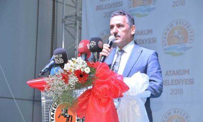 Vali Kaymak'tan Cumhuriyet Bayramı'na davet