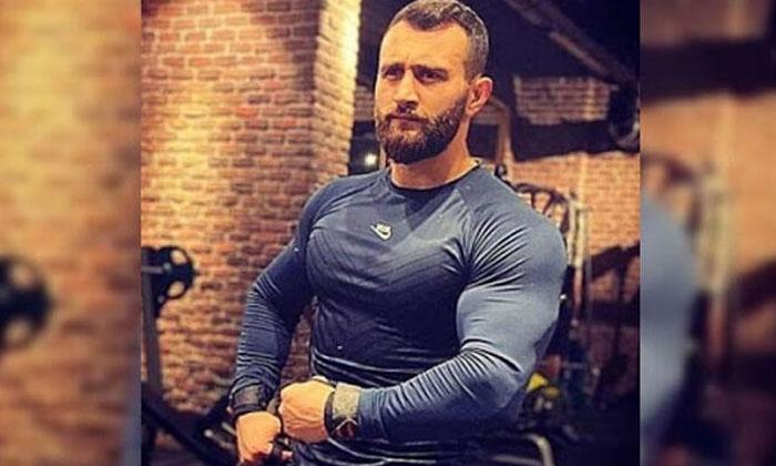 Polis Atakan Arslan'ı şehit eden şahıs yakalandı