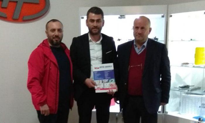 AYSAM ve Büyük Anadolu Hastaneleri arasında Kurumsal Sağlık Anlaşması