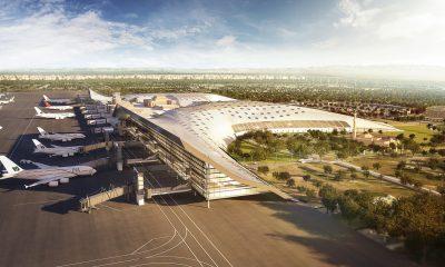Karaaslan: Yeni havalimanı Türkiye'nin gücünün sembolüdür