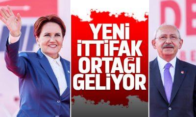 'Millet İttifakı'na bir partinin daha katılması bekleniyor!'
